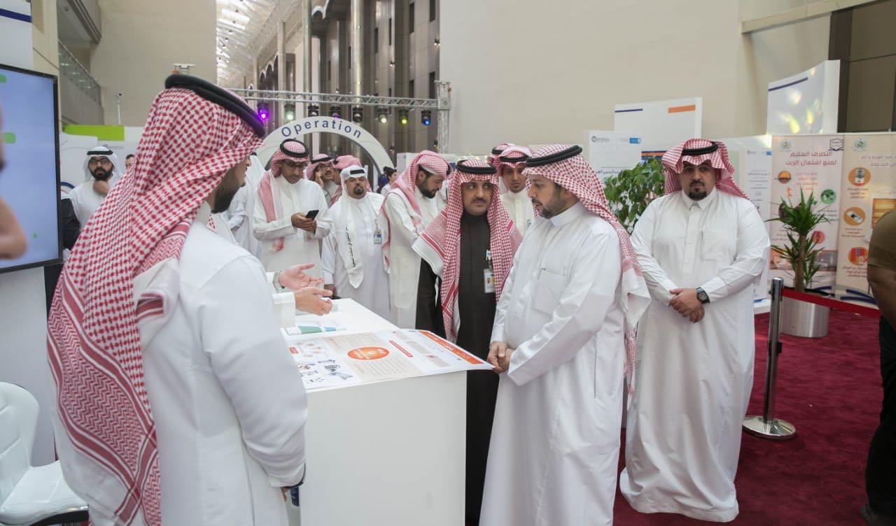 """""""صحة الرياض"""" تنفذ 1996 مبادرة تطوعية في الاحتفاء باليوم العالمي للتطوع (صور)"""