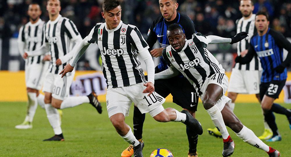 مشاهدة مباراة يوفنتوس وإنتر ميلان بث مباشر 7-12-2018 الدوري الإيطالي