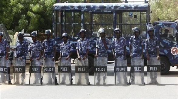 السلطات الأمنية تُعلن توقيف خلية تخريب في الخرطوم