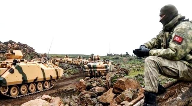 أسلحة تركية تتدفق إلى المتطرفين في إدلب وحماة