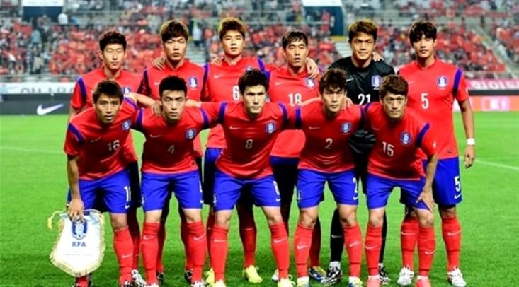 كأس آسيا: «نمور كوريا» تركض خلف النجاح بعد إخفاق المونديال