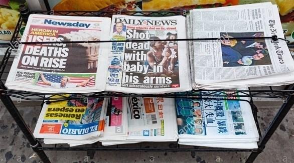 في خطوة كبرى للتحول الرقمي.. اندماج أكبر سلسلتي صحف بأمريكا