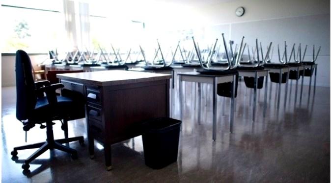 إغلاق 15 مدرسة وتعطيل 4 آلاف تلميذ بسبب تهديدات في كندا