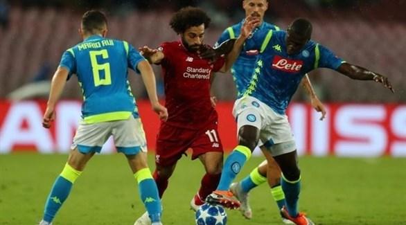 معركة ليفربول ونابولي أبرز مواجهات الجولة الأخيرة بدوري ابطال أوروبا