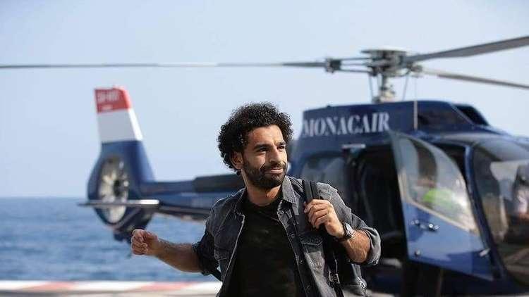 أزمة على الأبواب.. هل يرحل صلاح عن ليفربول بسبب لاعب إسرائيلي؟