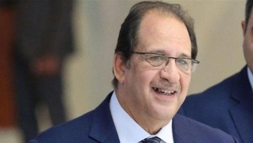 ماذا دار في لقاء مخابراتي سوري مصري بالقاهرة؟