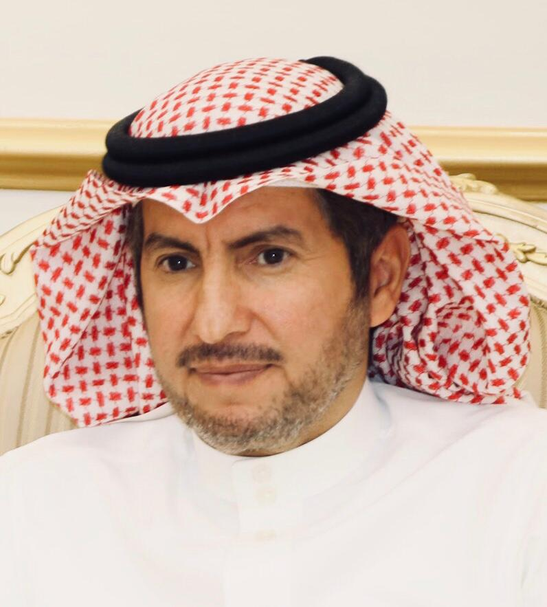 السدحان يشكر القيادة على تعيينه نائبا لأمين عام دارة الملك عبدالعزيز
