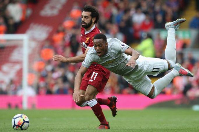 محمد صلاح سادس أفضل لاعب في أوروبا