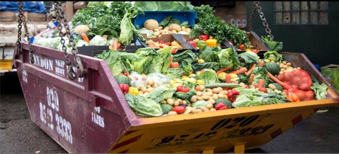 60% نسبة الهدر الغذائي في المملكة.. والنساء يتفوقن على الرجال