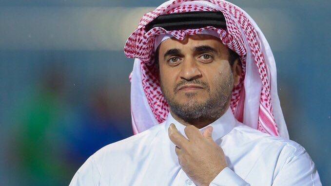 خالد البلطان يعود ويهاجم الأهلي : ذهبت وعدت وفريقكم كما هو