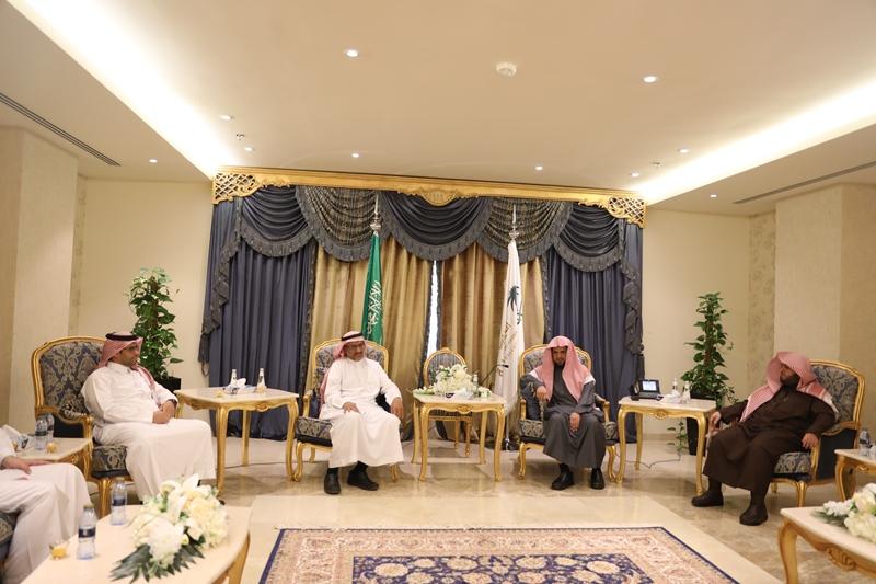 شراكة تدريبية وتوعوية بين النيابة العامة وهيئة الهلال الأحمر السعودي