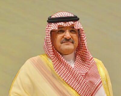 محافظ جدة: الملك سلمان سابق الزمن بحسابات الإنجاز
