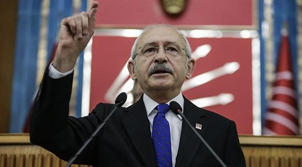 مفاجأة في البرلمان التركي: زعيم المعارضة يطالب أردوغان بطرد الإخوان والتصالح مع مصر