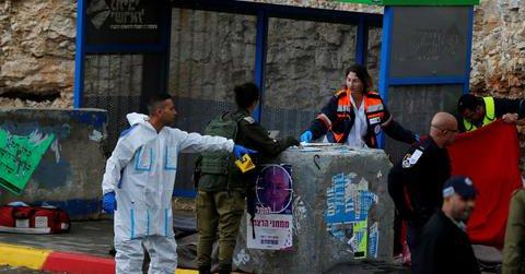 مقتل جنديين من جنود الاحتلال برصاص مسلح فلسطيني في الضفة الغربية