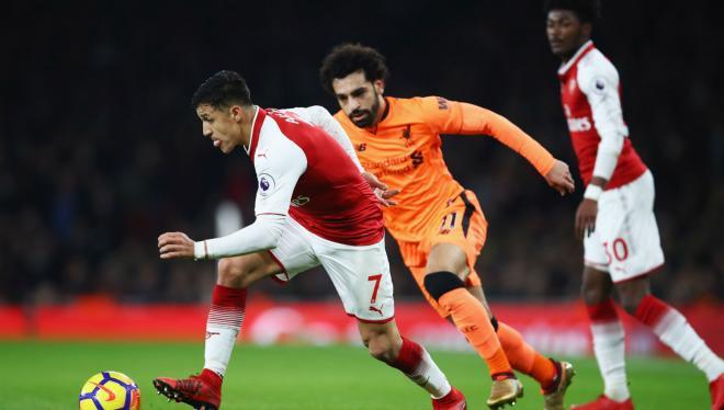 مشاهدة مباراة ليفربول وأرسنال بث مباشر اليوم 29-12-2018 الدوري الإنجليزي