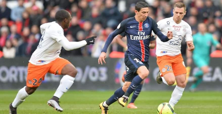 شرطة باريس تقرر إلغاء مباراة باريس سان جيرمان ومونبيليه لأسباب أمنية