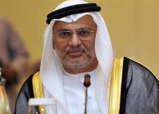 وزير إماراتي يعلق على أنباء انسحاب قوات بلاده من اليمن