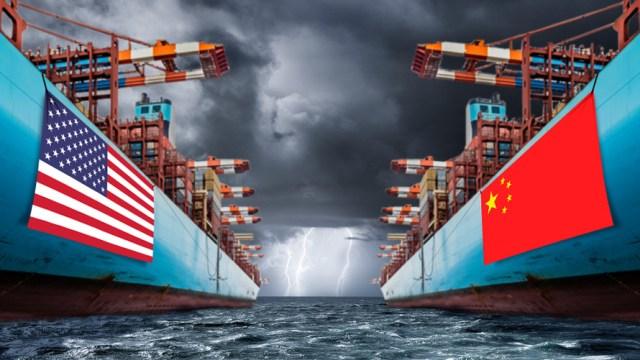الصين: تسوية الخلافات التجارية مع واشنطن خلال 2019
