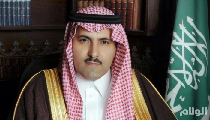 السفير آل جابر: شعب اليمن غمرونا بمشاعرهم غير المستغربة تنديدا باستهداف الحوثي لمطار أبها