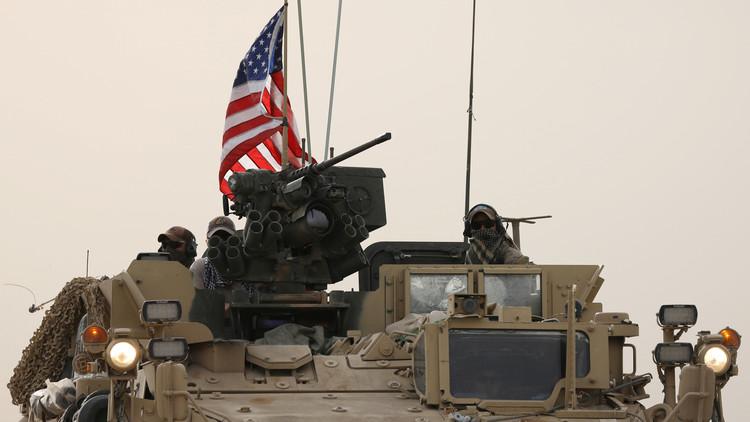 """""""أسوشيتد برس"""": مسؤول عسكري أمريكي ينفي سحب جنود من سوريا"""
