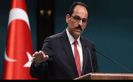 تركيا: أردوغان لم يتعهد لترامب بحماية المقاتلين الأكراد في سوريا