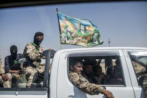 بالأرقام.. تقرير يفضح الميليشيا الإيرانية في سوريا: تجند الشباب مقابل المال