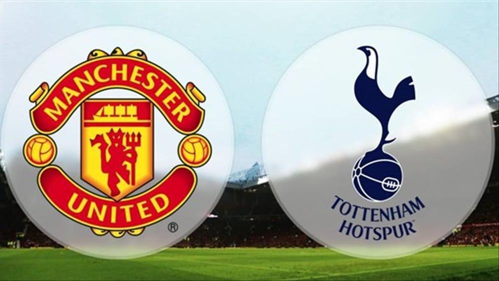 مباراة توتنهام ومانشستر يونايتد بث مباشر في الدوري الإنجليزي والقنوات الناقلة