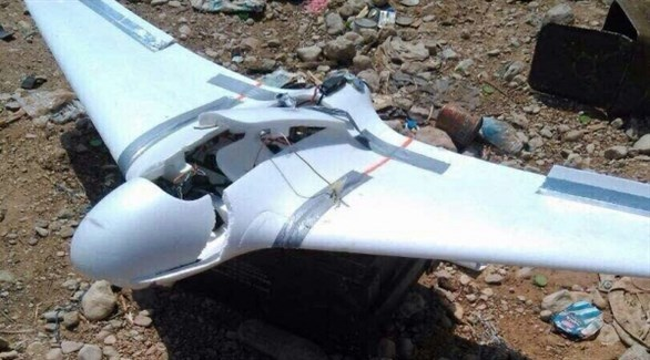 الجيش اليمني يسقط طائرة بدون طيار لميليشيا الحوثي في صعدة