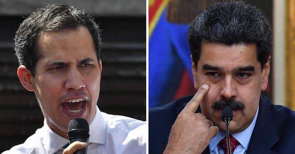 تصادم أمريكي روسي بشأن فنزويلا في مجلس الأمن