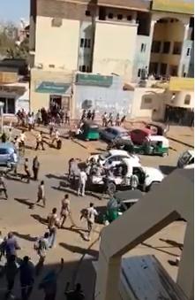 السودان.. تجدد الاحتجاجات في الخرطوم.. والأمن ينسحب ويرفض مواجهة المتظاهرين