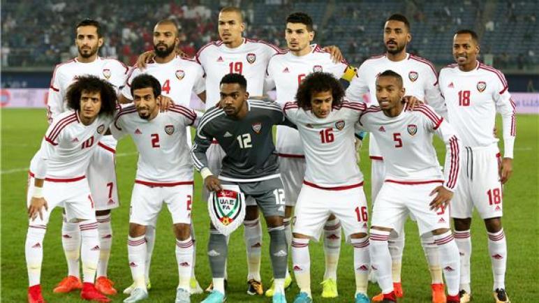 تاريخ لقاءات الإمارات وقطر.. تفوق كاسح للأبيض