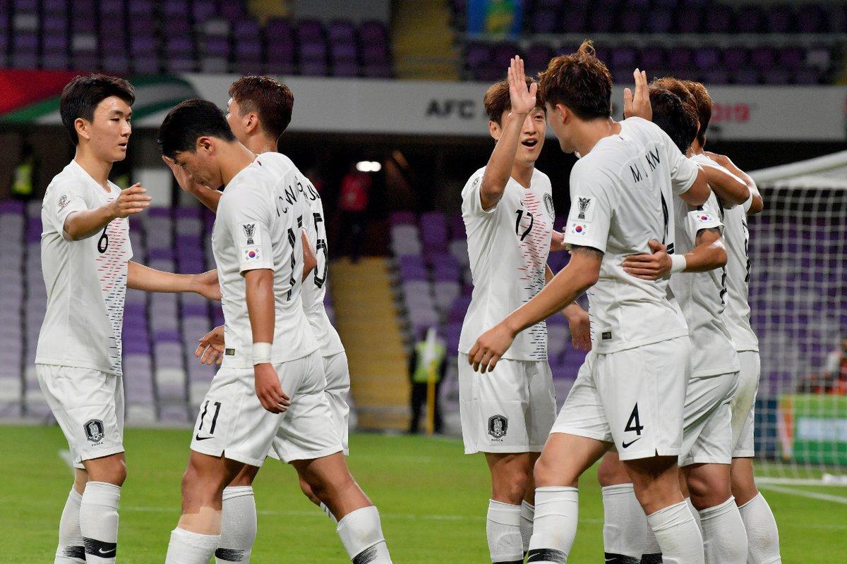 الصين تتأهل إلى الأدوار الإقصائية بكأس آسيا بثلاثية في شباك الفلبين
