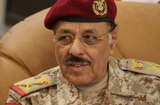 نائب الرئيس اليمني: لن نتراجع عنهدف استعادة الدولة والشرعية ووقف تدخلات إيران