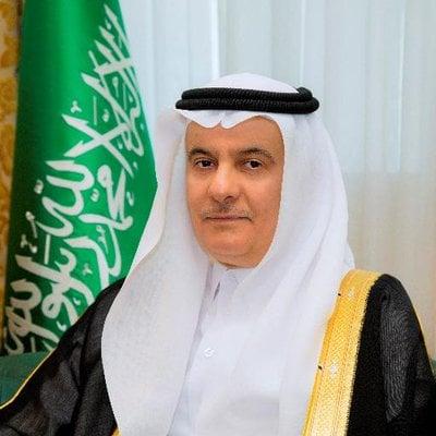 وزير البيئة يشيد بمسؤول تبرع بكليته لوالده