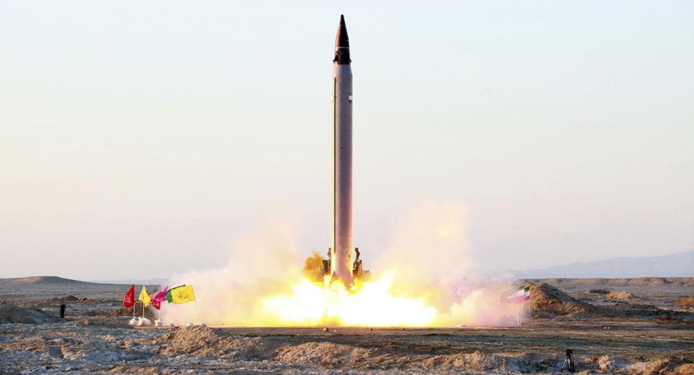فرنسا تدعو إيران لوقف أنشطة الصواريخ الباليستية