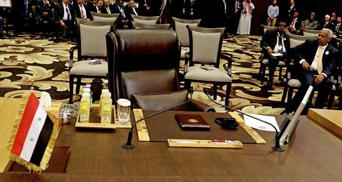 الجامعة العربية تؤجل اجتماع بحث عودة سوريا.. دون الاتفاق على قرار