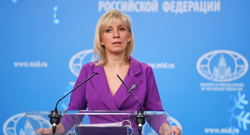 روسيا: 77 مليون هجوم إلكتروني على موقع الخارجية في 9 أشهر