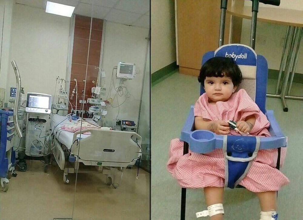 الهيئة الصحية الشرعية بالطائف تكشف أسباب وفاة الطفلة أطياف
