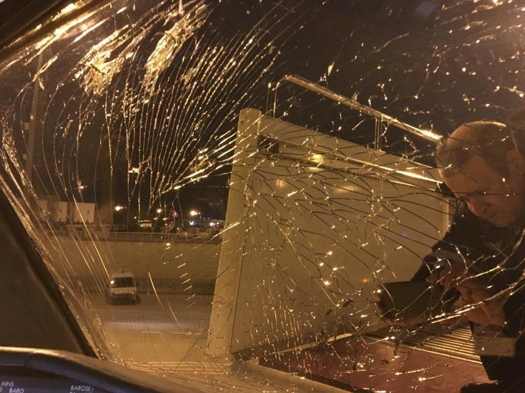 """طائرة عمانية تهبط """"اضطراريا"""" في اسطنبول لسبب نادر الحدوث"""