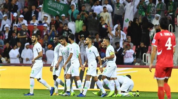 كأس آسيا: «الأخضر» يطمح في استغلال فارق الخبرة مع لبنان