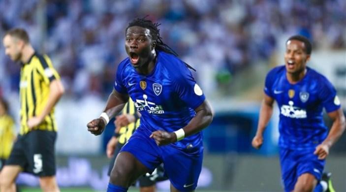 4 لاعبين نالوا لقب «هاتريك» في الدوري السعودي