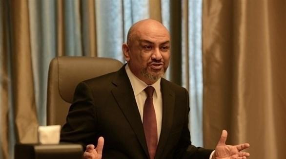 وزير الخارجية اليمني: توجد أدلة كافية لدى المجتمع الدولي على دور إيران التخريبي في البلاد