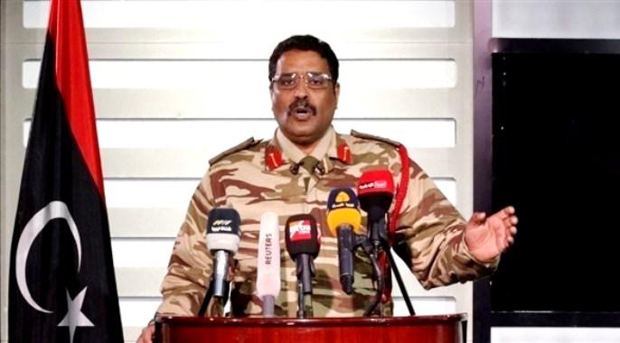 الجيش الليبي: إحباط هجوم لميليشيات طرابلس بدعم تركي