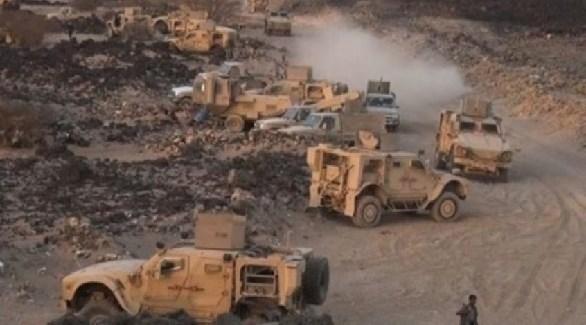 الجيش اليمني يقتل 20 حوثياً بكمين في مأرب