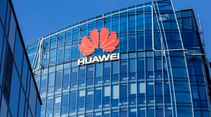 بومبيو يحذر بريطانيا من شبكة هواوي الصينية