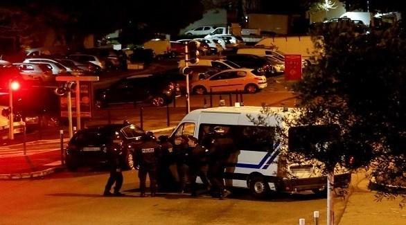 فرنسا: انتحار مسلح أطلق النار على المارة في كورسيكا