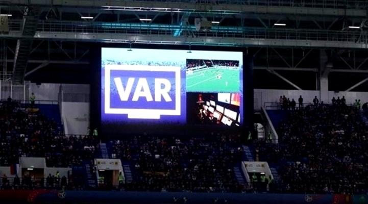 زادت اللغط.. معلومة خليل جلال عن غرفة الـ«VAR» لم تكن صحيحة
