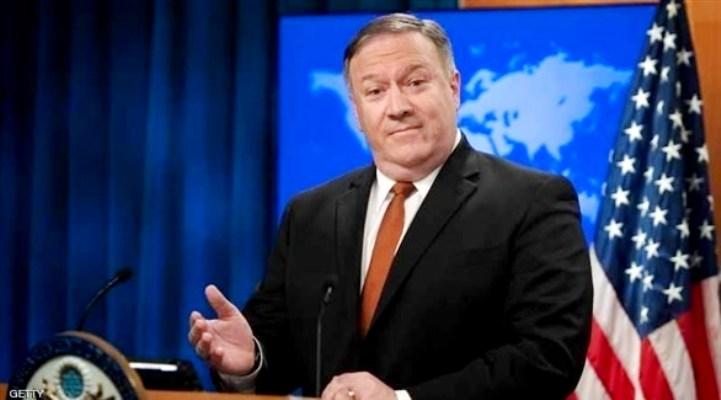 """واشنطن تتهم إيران بالقيام بـ""""أنشطة نووية محتملة غير معلنة"""""""