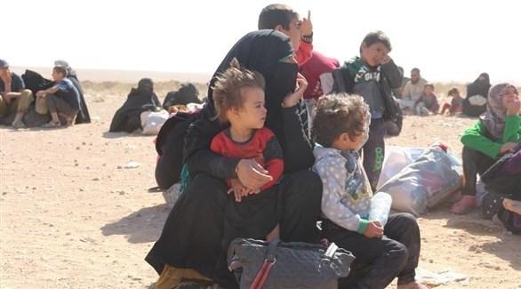 فرار 300 مدني من السوسة وداعش يلجأ إلى حرب المفخخات