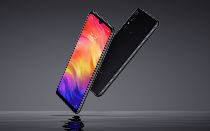 تعرف على إمكانات الهاتف الجديد من شاومي Redmi Note 7 والسعر المتوقع